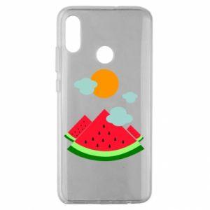 Huawei Honor 10 Lite Case Watermelon