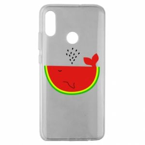 Huawei Honor 10 Lite Case Watermelon