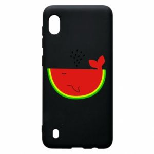 Samsung A10 Case Watermelon