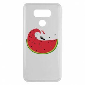 LG G6 Case Watermelon