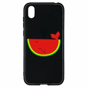 Huawei Y5 2019 Case Watermelon