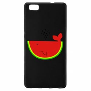 Huawei P8 Lite Case Watermelon