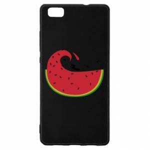 Huawei P8 Lite Case Watermelon