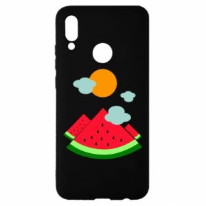 Huawei P Smart 2019 Case Watermelon