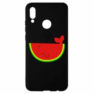 Huawei P Smart 2019 Case Watermelon
