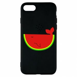 iPhone SE 2020 Case Watermelon