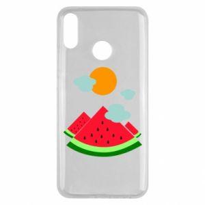 Huawei Y9 2019 Case Watermelon