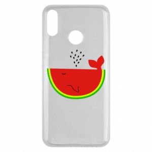 Huawei Y9 2019 Case Watermelon
