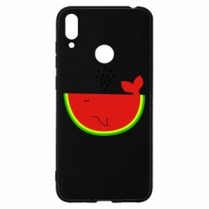 Huawei Y7 2019 Case Watermelon