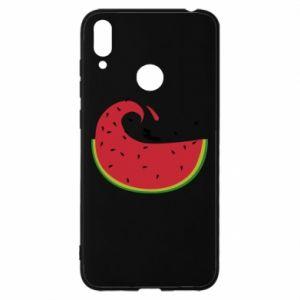 Huawei Y7 2019 Case Watermelon