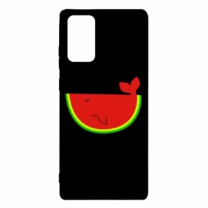 Samsung Note 20 Case Watermelon
