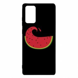 Samsung Note 20 Case Watermelon