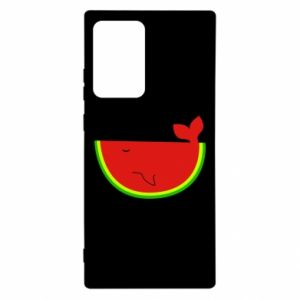 Samsung Note 20 Ultra Case Watermelon