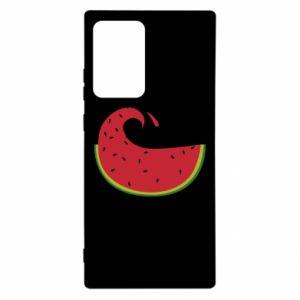 Samsung Note 20 Ultra Case Watermelon
