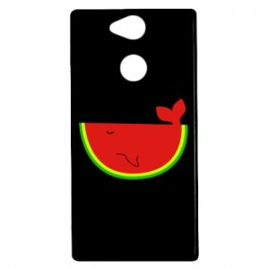 Sony Xperia XA2 Case Watermelon