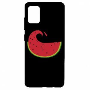 Samsung A51 Case Watermelon