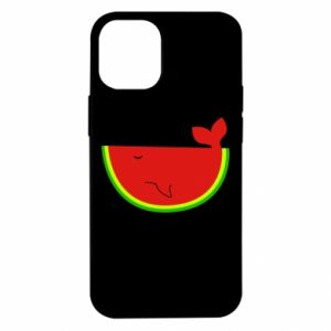 iPhone 12 Mini Case Watermelon