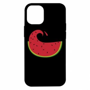 iPhone 12 Mini Case Watermelon
