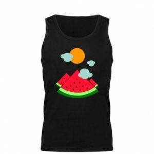 Men's t-shirt Watermelon