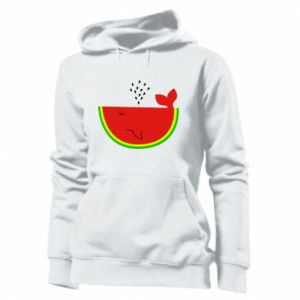 Women's hoodies Watermelon