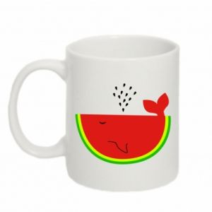 Mug 330ml Watermelon