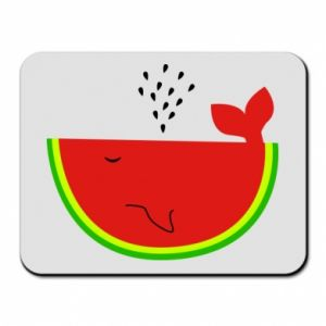 Mouse pad Watermelon