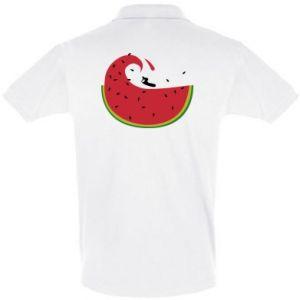 Koszulka Polo Arbuz - PrintSalon