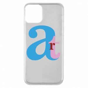 iPhone 11 Case Art