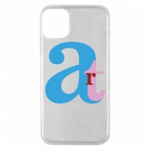 iPhone 11 Pro Case Art