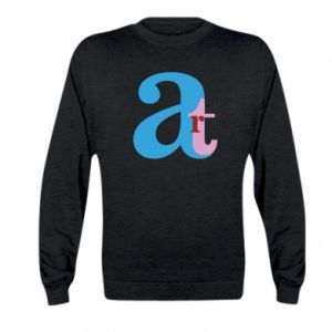 Kid's sweatshirt Art