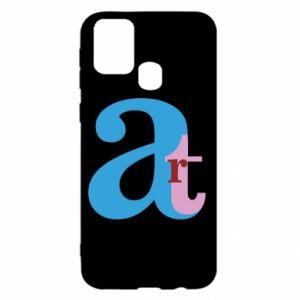 Samsung M31 Case Art