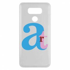 LG G6 Case Art