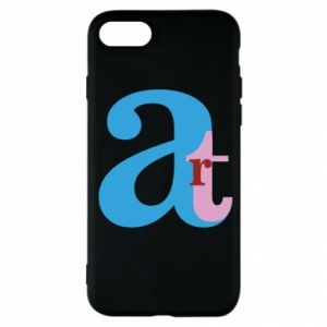 iPhone SE 2020 Case Art