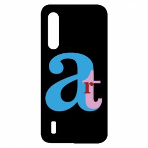 Xiaomi Mi9 Lite Case Art