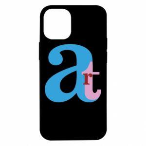 iPhone 12 Mini Case Art