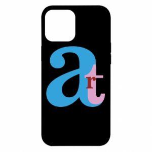 iPhone 12 Pro Max Case Art