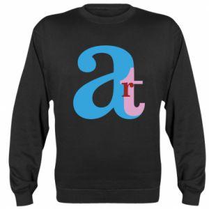 Sweatshirt Art