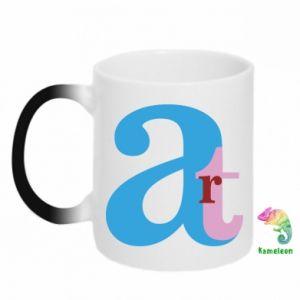 Magic mugs Art