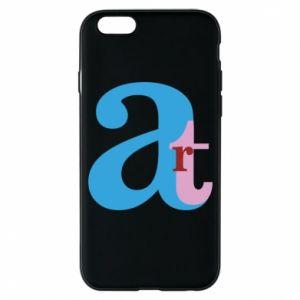 iPhone 6/6S Case Art