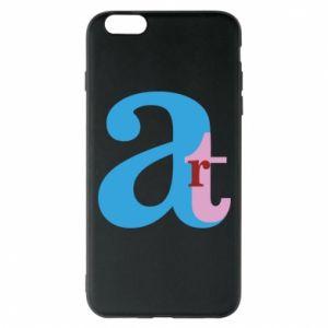 iPhone 6 Plus/6S Plus Case Art