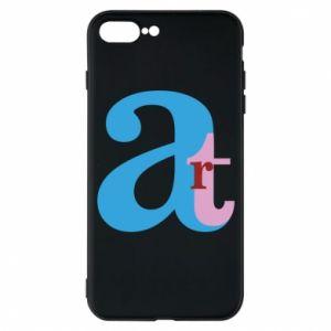 iPhone 7 Plus case Art