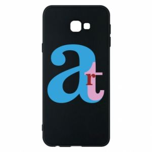 Samsung J4 Plus 2018 Case Art