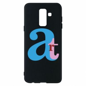 Samsung A6+ 2018 Case Art