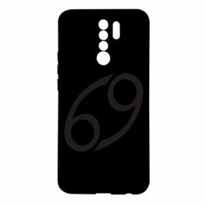 Etui na Xiaomi Redmi 9 Astronomical designation Cancer