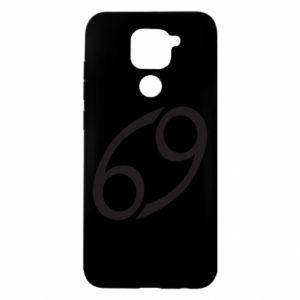 Xiaomi Redmi Note 9 / Redmi 10X case % print% Astronomical designation Cancer