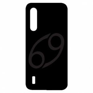 Etui na Xiaomi Mi9 Lite Astronomical designation Cancer