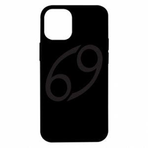 Etui na iPhone 12 Mini Astronomical designation Cancer