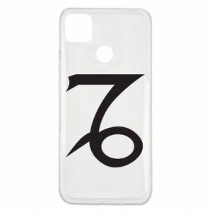 Etui na Xiaomi Redmi 9c Astronomical designation Capricorn
