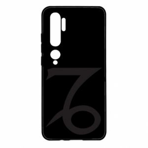 Etui na Xiaomi Mi Note 10 Astronomical designation Capricorn