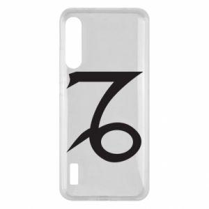 Etui na Xiaomi Mi A3 Astronomical designation Capricorn